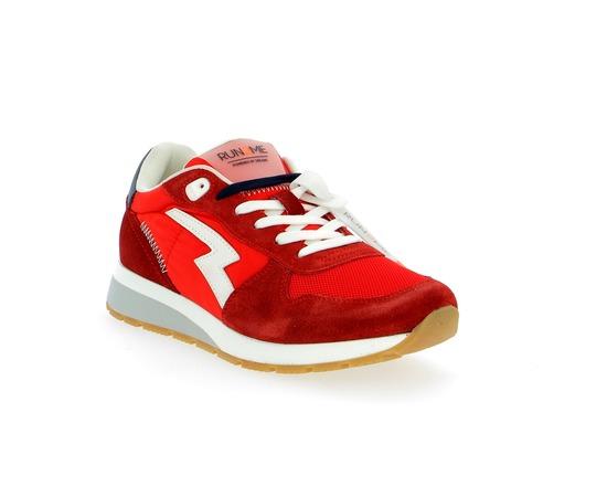 Basket Run2me Rouge