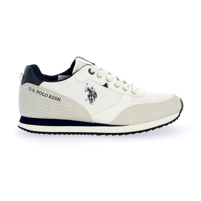 Sneakers Us Polo Assn Wit