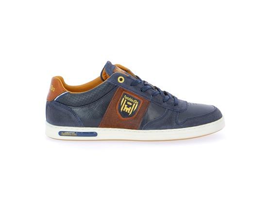 Basket Pantofola D'oro Bleu