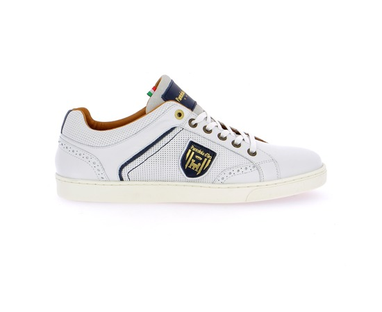 Basket Pantofola D'oro Blanc