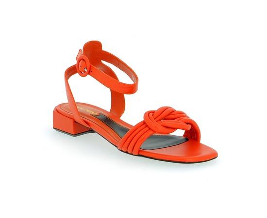 Sandales Bruno Premi Orange