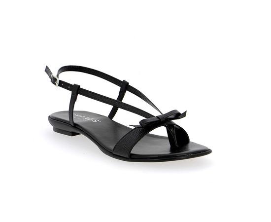 Sandalen Cypres Zwart