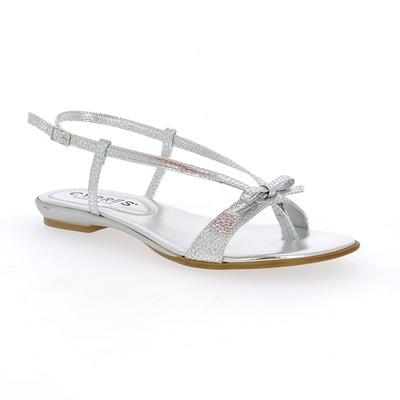 Sandales Cypres Argent