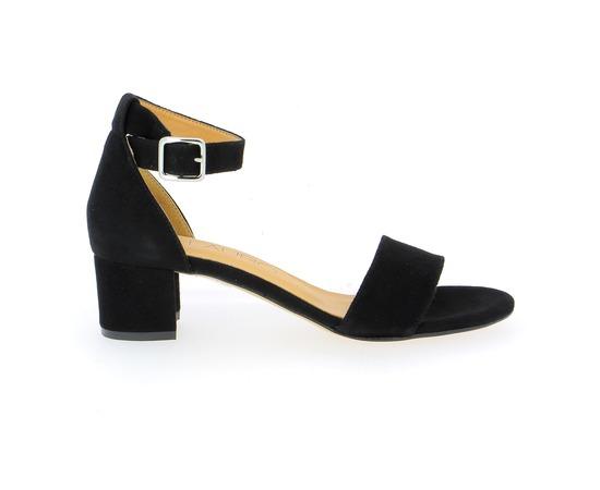Sandalen Di Lauro Zwart