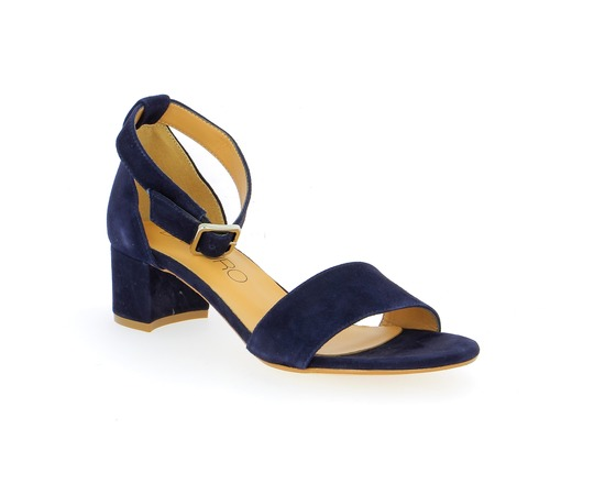 Sandalen Di Lauro Blauw