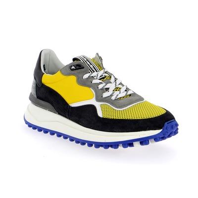 Sneakers Floris Van Bommel Geel