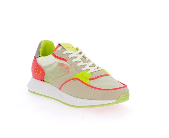 Sneakers Hoff Geel