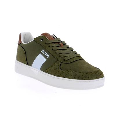 Sneakers Bjorn Borg Kaki