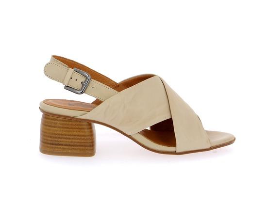 Sandales Miz Mooz Beige