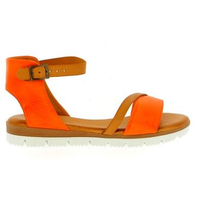Sandalen Miz Mooz Oranje