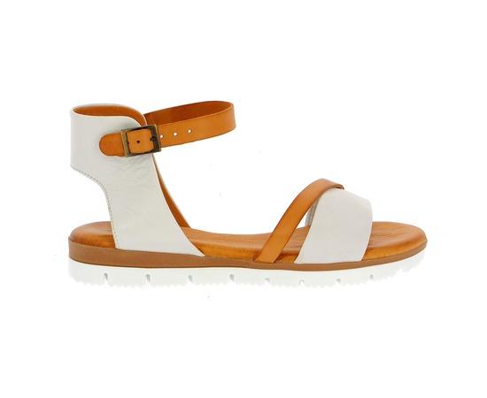 Sandales Miz Mooz Blanc