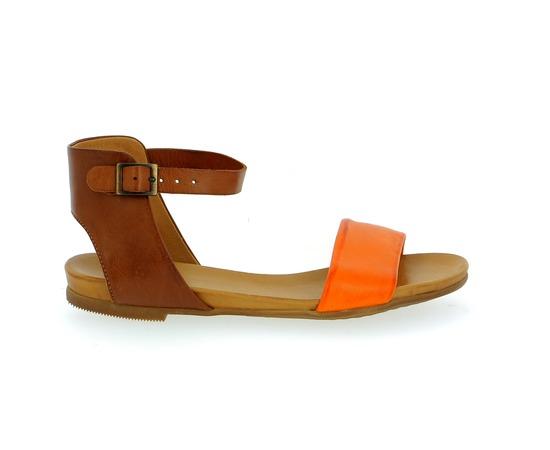 Sandales Miz Mooz Orange