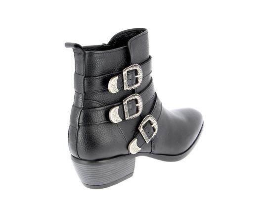 Boots Cunha & Freitas Noir