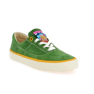 Sneakers Scotch & Soda Groen