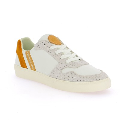 Sneakers Scotch & Soda Wit