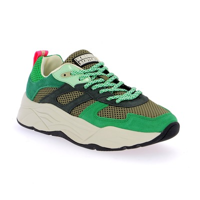 Sneakers Scotch & Soda Groen