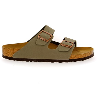 Mulles Birkenstock Taupe