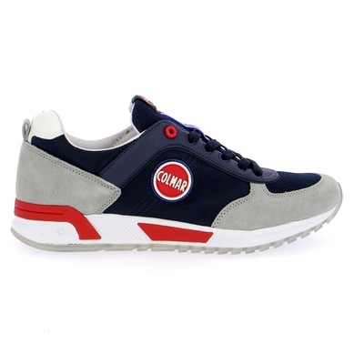 Sneakers Colmar Blauw