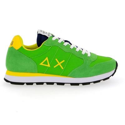 Sneakers Sun68 Groen