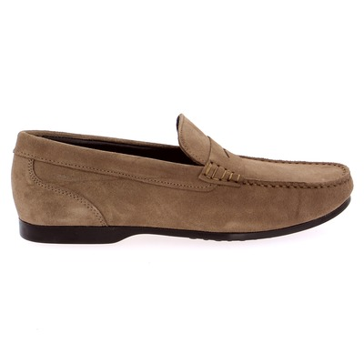 Instappers Sebago Taupe