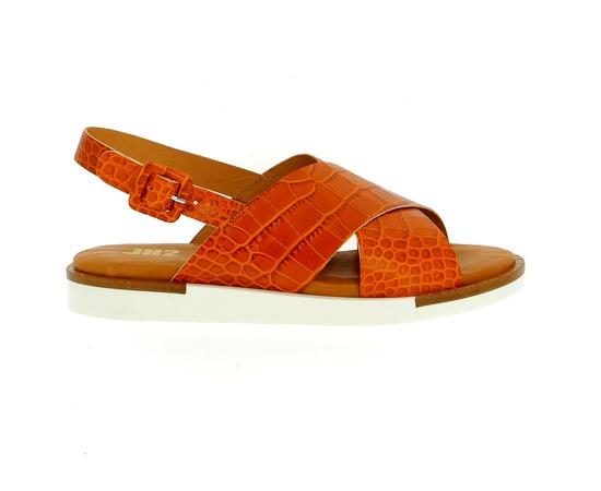 Sandales J'hay Cognac