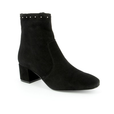 Boots Gianni Gregori Noir
