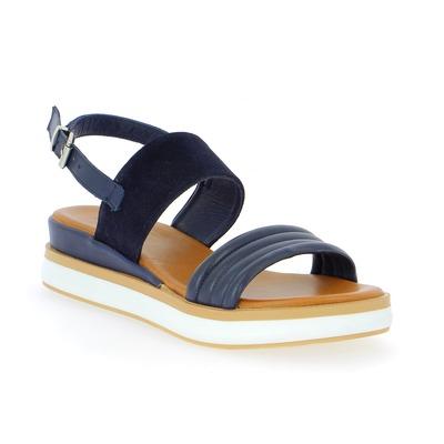 Sandales Inuovo Bleu