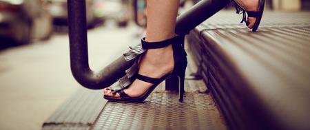 Monsieur Jean Delaere devient imporateur de chaussures Italiennes pour le Benelux