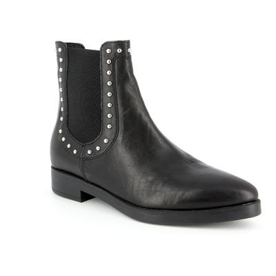 Boots Gianni Gregori Zwart
