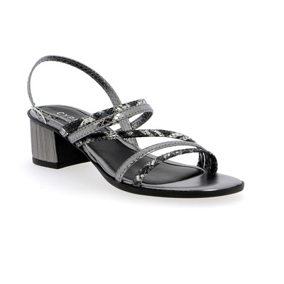 Sandales Cypres Noir
