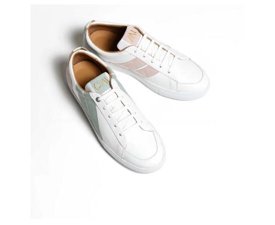 Sneakers Caval Roze