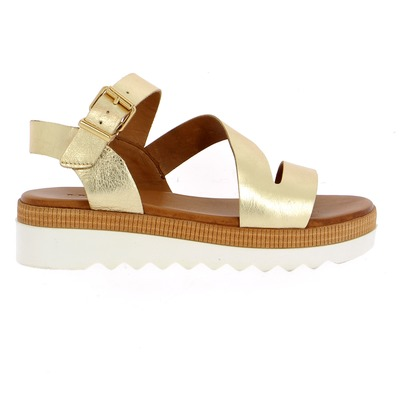 Sandalen Inuovo Goud