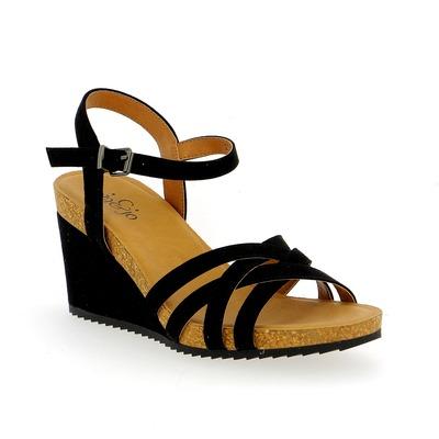 Sandales Mia&jo Noir