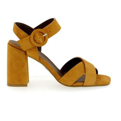 Sandales Gioia Cognac