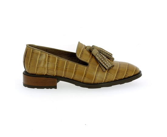 Moccassins Wonders Taupe