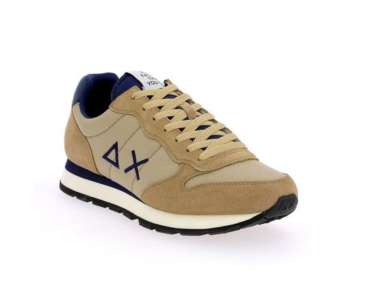 Sneakers Sun68 Beige