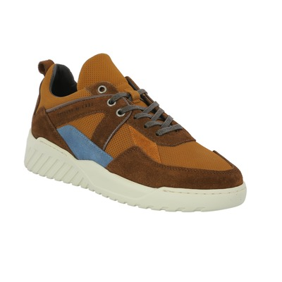 Sneakers Cycleur De Luxe Cognac