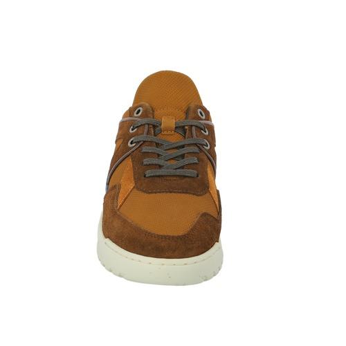 Sneakers Cycleur De Luxe Cognac