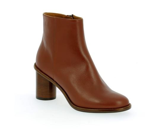 Boots Atelier Content Brun