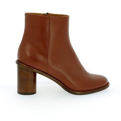 Boots Atelier Content Bruin