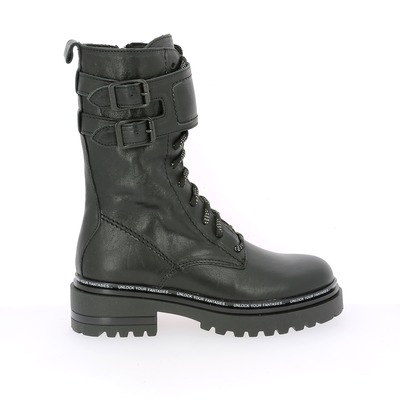 Bottines Alpe Noir