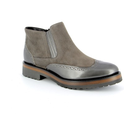 Boots Luca Grossi Taupe