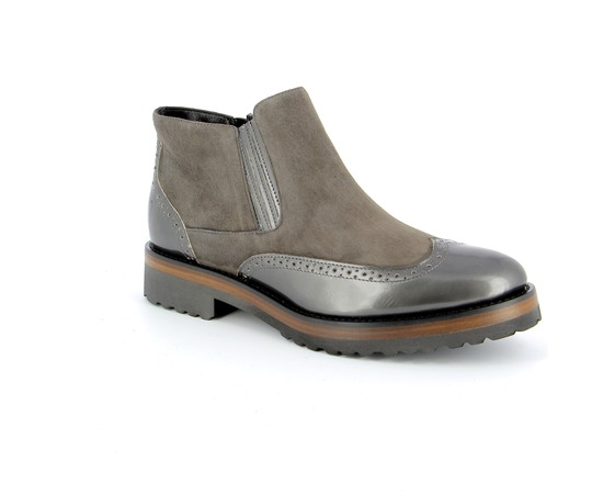 Boots Grossi Luca Taupe