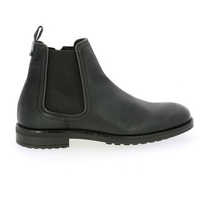 Boots Bullboxer Zwart