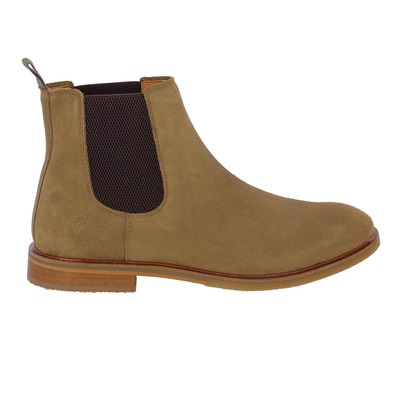 Boots Bullboxer Taupe