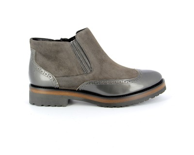 Luca Grossi Boots