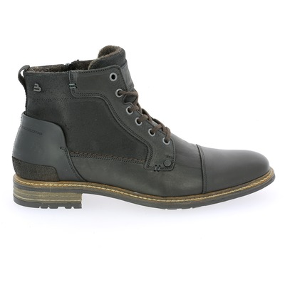 Bottines Bullboxer Noir