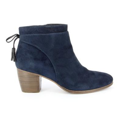 Boots Spm Bleu
