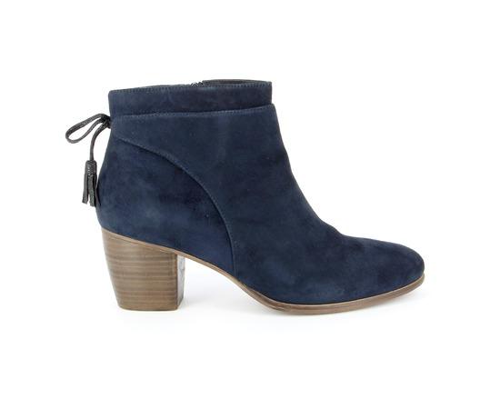 Boots Spm Blauw