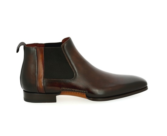 Boots Magnanni